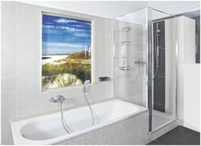 schlafzimmer hochglanz dusche direkt neben badewanne hauptdesign