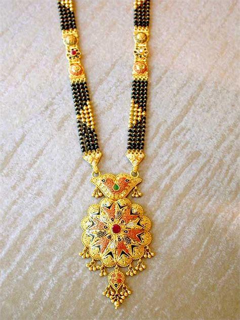 Gold Mangalsutra, Gold Mangalsutra Designs, Indian Gold