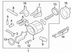 Chevrolet Lumina Apv Spring  Pin  Steering  Column  Kit