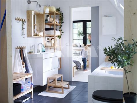 Bathroom Ideas Ikea by Ikea Bathrooms