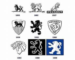 Peugeot Logo | Design, History and Evolution