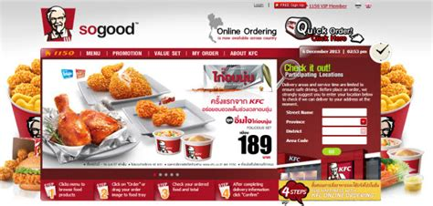 kfc phone number fast food delivery in bangkok delivery numbers and
