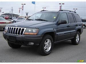 Jeep Grand Cherokee Wj Differences 2001 Vs 2002