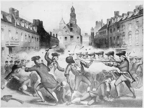 Boston Massacre by File Boston Massacre 03 05 1770 Nara 518262 Tif