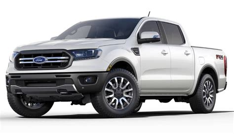 Ford Diesel 2020 by 2020 Ford Ranger Diesel Colors Release Date Interior
