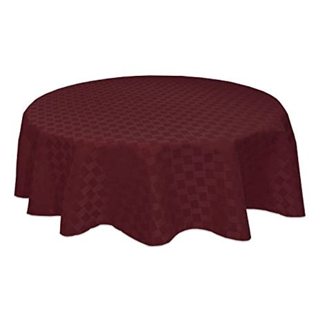 spill proof tablecloth bardwil 2937 bardwil reflections spill proof oval 2427