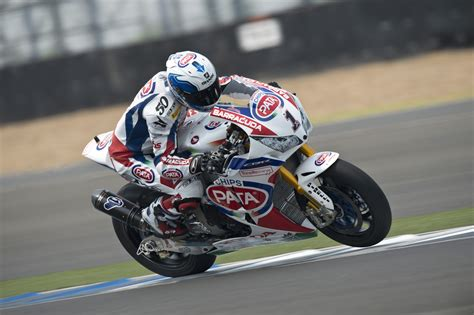 Pata Honda Riders Confident As Wsbk Returns To Europe