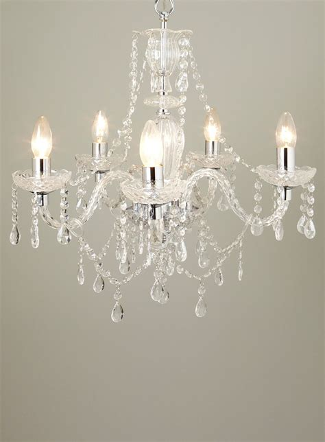 Kitchen Lights Bhs by Bryony 5 Light Chandelier Chandeliers Ceiling Lights