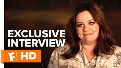 My First Time with Melissa McCarthy (2016) - Celebrity ...
