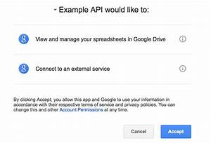 Pull catchpoint data into google docs with new api for Google documents and data