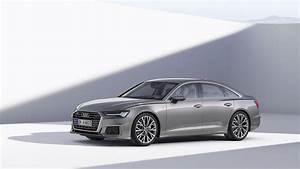 Audi Hybride 2019 : 2019 audi a6 unveiled mild hybrid technology striking new design performancedrive ~ Medecine-chirurgie-esthetiques.com Avis de Voitures