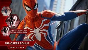 Marvel's Spider-Man (PS4) | Pre-Order NOW! - YouTube