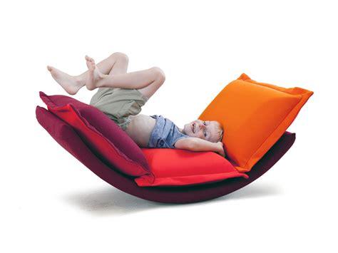 fauteuil 224 bascule rembourr 233 pour enfants ops junior by