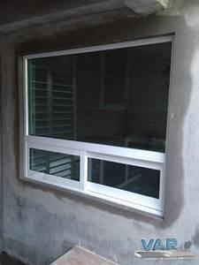 Ventanas y Fijos de Aluminio Vidrios y Aluminios Ramos