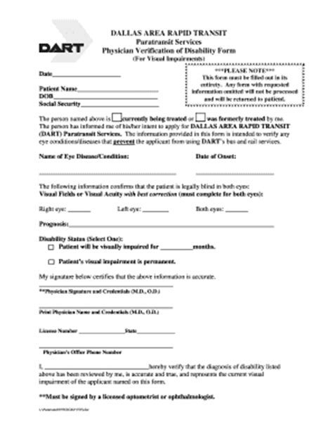 printable social security disability forms for doctors to fill out templates fillable