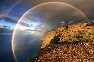 10 Most Beautiful Pictures of the Rainbow