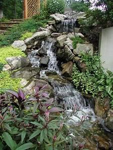 Wasserfall Im Garten Selber Bauen : garten wasserfall selber bauen haus innenarchitektur gartenideen wasserfall garten ~ Eleganceandgraceweddings.com Haus und Dekorationen