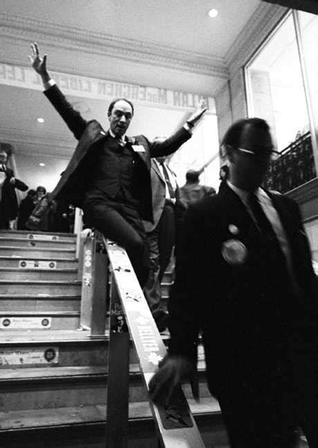 Sliding The Banister by Histories Heights Of Realness Elliott
