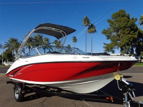 Yamaha Boats For Sale Az by Yamaha Ar190 Boats For Sale In Arizona
