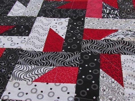 windmills  night quilt pattern  suzy