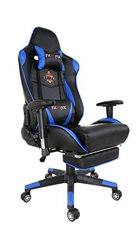comparatif chaise de bureau votre meilleur comparatif pour chaise gaming bleu pour