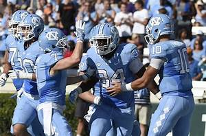 North Carolina vs Georgia Tech live stream: Watch online