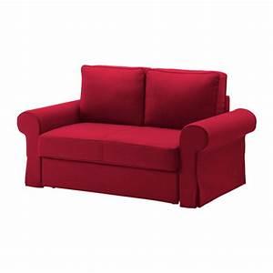 Backabro divano letto a posti nordvalla rosso ikea