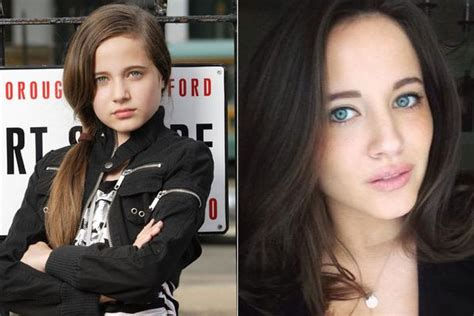 lauren young gym eastenders kids all grown up a look at the youngest cast