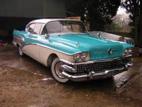 1958 Buick submited images