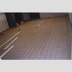 Restaurant Kitchen Floor  Flooring  Contractor Talk