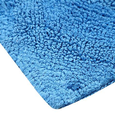 Cotton Doormat - chevron 100 cotton modern bath mat luxury shower mats