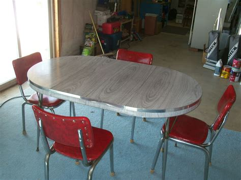 50s retro kitchen table and chairs all original retro kitchen table with 2 leafs and 4 chairs