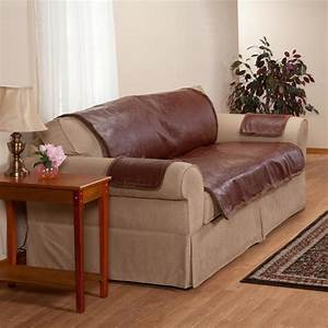 leather couch protector sofa With leather sectional sofa protector