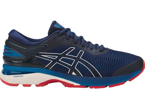 Your Best Running Shoe: The Asics GEL-Kayano 25