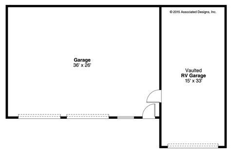 detached garage floor plans house plans with detached garage associated designs plan