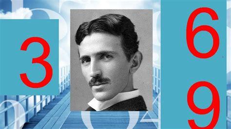 44+ Frases De Nikola Tesla 3 6 9 Pics
