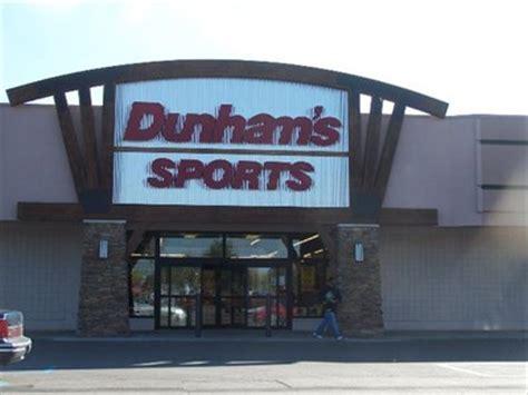 Dunhams Sporting Goods  Allen Park, Michigan Outdoor