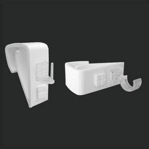 Support Douchette Sans Percer : support rideau sans percage achat vente support rideau ~ Premium-room.com Idées de Décoration
