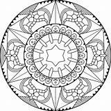 Coloring Medal Honor Badge Gold Pages Printable Mandala Mondaymandala Olympic Medium Mandalas Detailed Getcolorings Blank Adult sketch template