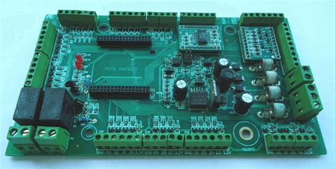 Multilayer PCBA Manufacturer - More Than 10 Years ...