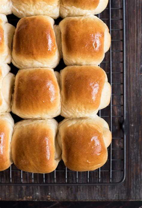 It is the perfect everyday bread loaf recipe, use it from sandwiches to french toast, and is the one you need to try now!!! Hokkaido Milk Rolls | Curious Nut