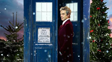 doctor   christmas special    surprise
