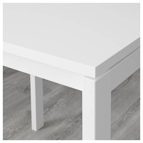Melltorp Table White 125 X 75 Cm Ikea