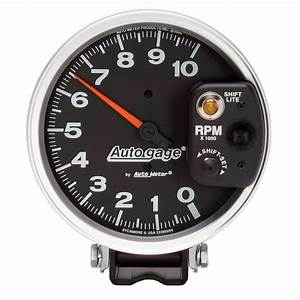 Autometer 233903 Autogage Monster Shift