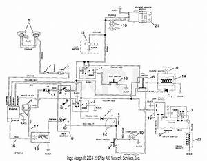 Winch Wiring Diagram 4 Solenoid