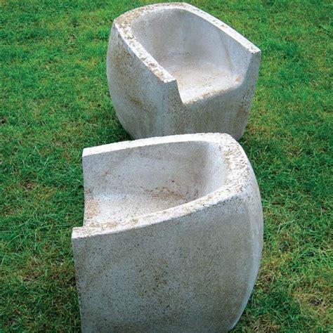 zachary a design lightweight fiberglass outdoor furniture