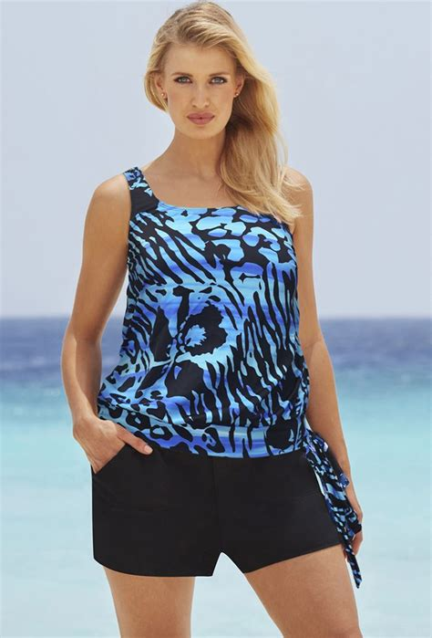 HD wallpapers women s plus size swimsuit cover ups
