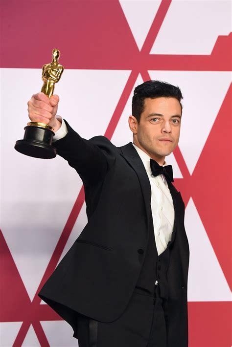Oscar Winners 2019