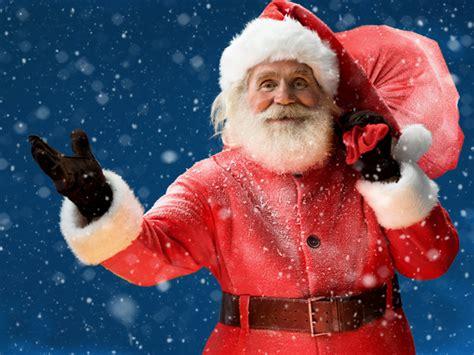 gibt es den weihnachtsmann die beste antwort fuer kinder