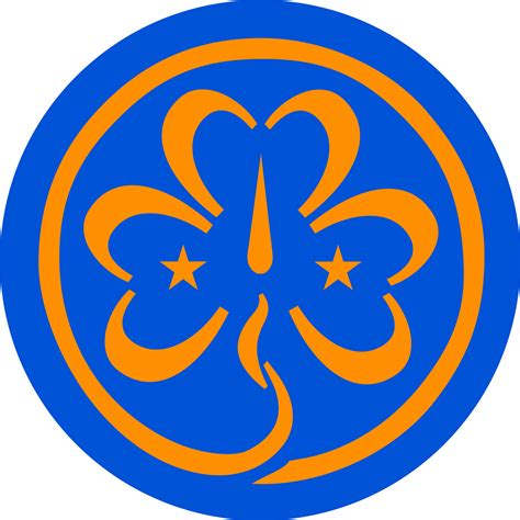 Scouting Encyclopedia 2010: WAGGGS Logos of Regions